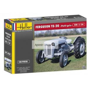 Heller Ferguson TE-20 petit gris