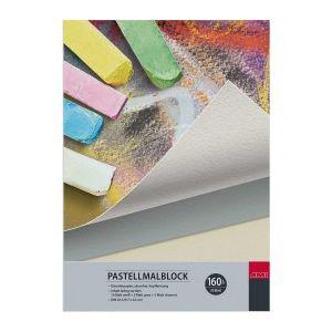 Ami Pastelblok A3 160g/m2 20vel mix kleuren