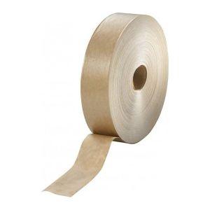 Aquarel tape bruin 40mm 200 meter