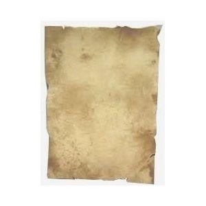 Oorkonde papier A4 165grs Ami 166.476