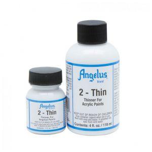 Angelus 2-thin thinner 118ml