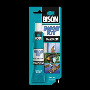 Bison kit transparant 50ml 119490/0901