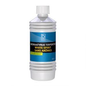 Aromaatvrije terpentine 1 liter Q-1387486