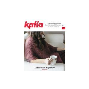 Katia Breimagazine no. 05 Beginners