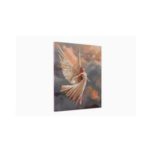 Crystal Art Kit® Canvas collection Ascendance partial