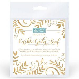 SK designer gold leaf 24 karaats 5 st