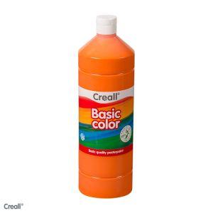 Creall Basic Color 04 oranje 540012