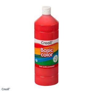 Creall Basic Color 07 primair rood 540014