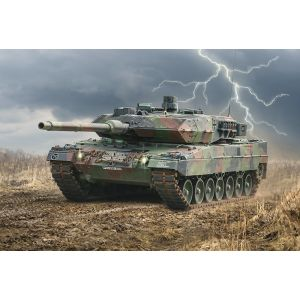 Italeri Leopard 2A6