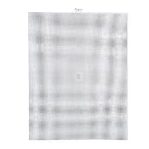 Plastic Stramien fijn 26,7x34,3cm transparant 33030-1