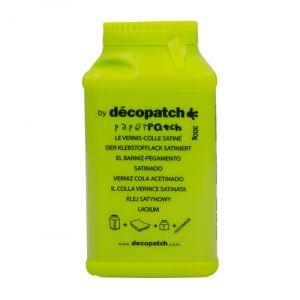 Decopatch lijm/vernis