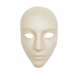 Decopatch masker volledig gezicht AC363O