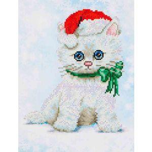 Diamond Dotz® Chrissy Kitty