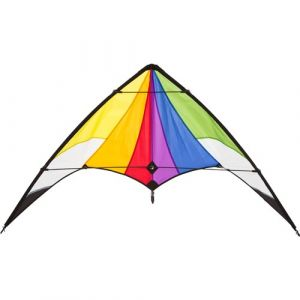 Eco Line Stunt Kite Orion Rainbow