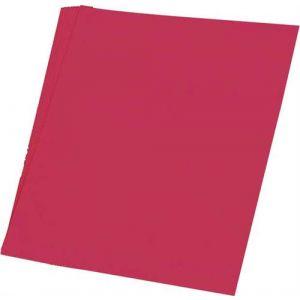 Etalagekarton 84 neonroze