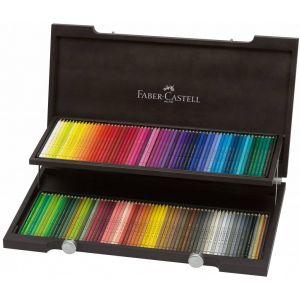 Faber Castell Polychromos set 120 stuks
