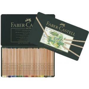 Faber-Castell PITT pastel potloden 36 st assorti