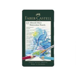 Faber Castell Albrecht Dürer aquarel potloden set à 12st