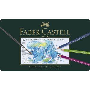 Faber Castell Albrecht Dürer aquarel potloden set à 36st