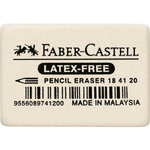 Faber Castell 7041-20 gum