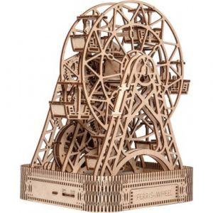 "Wooden City ""Ferris wheel"""