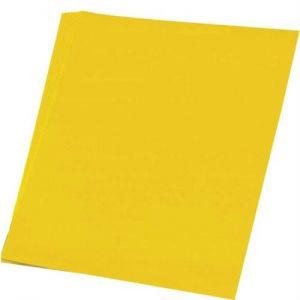 Tekenpapier 05 geel