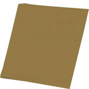 Tekenpapier 61 goud