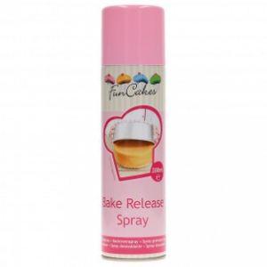 Funcakes Bake release spray FC3052