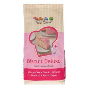 FunCakes Mix voor Biscuit 1kg 37184