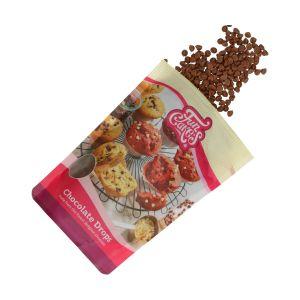 Funcakes Chocolade drops melk 350 gram F30125