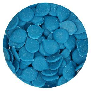 Funcakes Drip Deco melts blue 250gr F25155