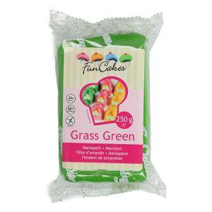 FunCakes Marsepein Grass Green 250gr FC99225