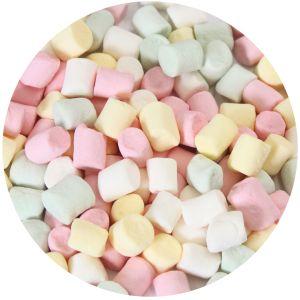 FunCakes Sprinkles silver confetti 60gr G42472