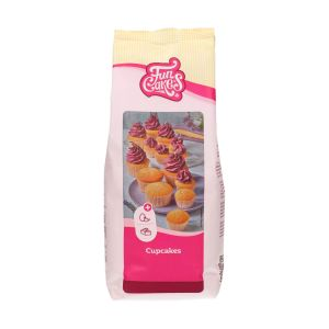 FunCakes Mix voor Cupcakes 1kg 38162