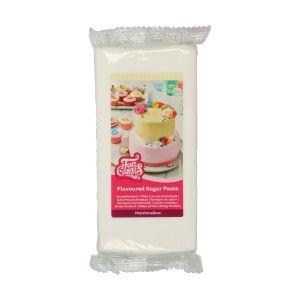 FunCakes Rolfondant Marshmallow Wit 1kg FC97750