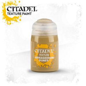 Citadel Armageddon Dunes Texture Paint 24ml