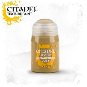 Citadel Armageddon Dust Texture Paint 24ml