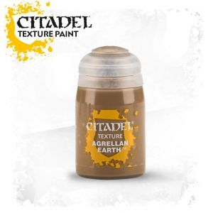 Citadel Agrellan Earth Texture Paint 24ml