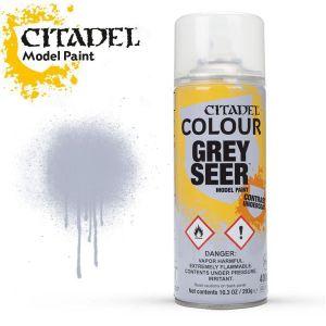 Citadel Spray - Grey seer  62-34-80