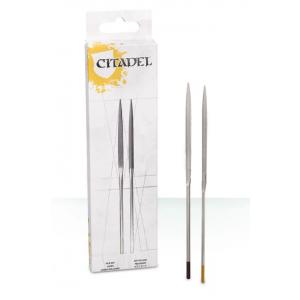 Citadel File set 66-65