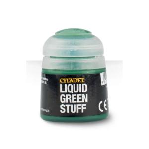 Citadel Liquid Green stuff 12ml 66-12