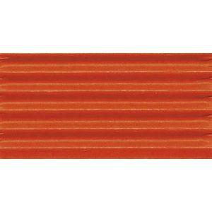 Golfkarton 11 Oranje
