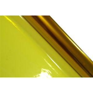 Cellofaan goudgeel 190705