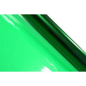 Cellofaan kerstgroen Rol 70x500cm 190745