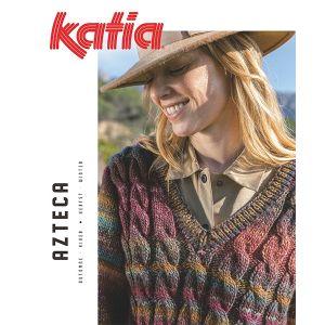Katia Breimagazine Azteca herfst/winter