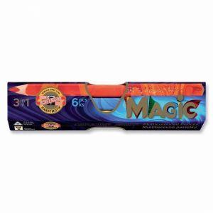 Multicoloured Magic, 12st