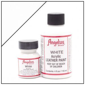 Angelus leerverf 005 white 29,5ml