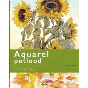 Aquarelpotlood
