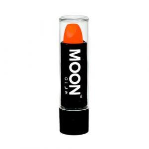 Moon Glow Neon UV lipstick orange