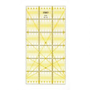 Olfa Omnigrid ruler 15x30cm